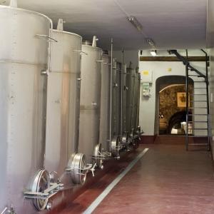 KNW fermentálók / KNW Fermenters