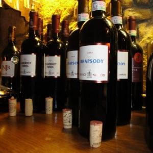 KNW borok / KNW Wines